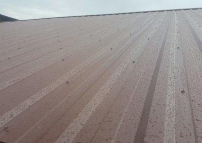 Rozbiórka starego dachu razem z konstrukcją i montaż od podstaw na nowo